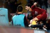 AS Roma inginkan China ikat Pastore