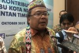 Bappenas akan tindak lanjuti permintaan masyarakat Suku Dayak terkait ibu kota baru