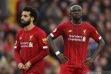 Sadio Mane akui jadi bahan ejekan rekannya di Liverpool