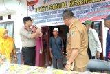 Pemkab Seruyan terus maksimalkan pelayanan kesehatan kepada masyarakat