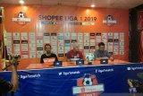 Borneo berjanji  gilas Bali United