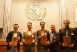 Ridwan Kamil terpilih sebagai Inspirational Leader Asia Pasifik
