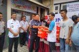 BUMN Hadir Untuk Negeri bantu pegiat antinarkoba di Padang