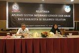 DPPPA Sulsel ingatkan pentingnya ketersediaan data kesenjangan gender