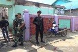 Ratusan kepala keluarga masih mengungsi pasca unjuk rasa di Penajam