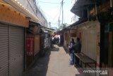 Gang Cikapundung siap disulap jadi Teras Braga oleh Wika Bangunan