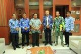 Ahli waris Konay bertemu gubernur bahas ganti rugi lahan