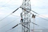 PLN hemat Rp44 miliar pasca Tol Listrik Sulawesi tahap I rampung