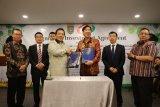 Gubernur Lampung  sukses wujudkan pembangunan PLTSa