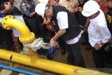 Aceh ekspor perdana CPO ke India melalui Pelabuhan Calang