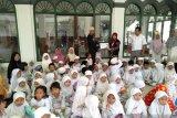 ACT NTB ajak lembaga pendidikan bantu penyintas gempa Maluku