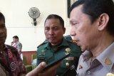 Kodim dan BPBD Padang rangkul insan kebencanaan antisipasi bencana
