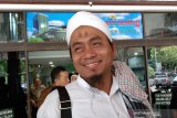 Menantu Wiranto: Kondisi Menkopolhukam semakin membaik