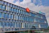 Kantor pusat regional Shopee dipenuhi fasilitas menarik