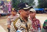 Bupati Barito Selatan minta jajarannya sukseskan TMMD