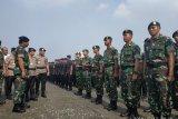 Panglima TNI: Pengamanan pelantikan presiden-wapres dimulai hari ini