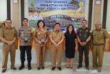 DPRD ingatkan Pemkab Barito Timur rumuskan sinergitas program ketahanan pangan