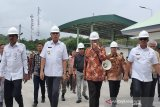 Gubenur: Aceh Jaya selangkah lebih maju untuk KEK barat selatan