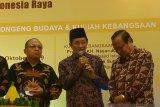 Imam Besar Istiqlal: Pelantikan Presiden harusnya penuh dengan kegembiraan