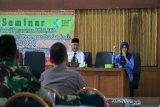 Dinkes Kulon Progo edukasi masyarakat agar waspada kehamilan