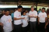 FAO apresiasi  program kemandirian pakan ikan Indonesia