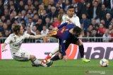 Laga El Clasico diminta pindah dari Barcelona ke Madrid