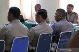 Lima polisi jalani sidang disiplin terkait penembakan mahasiswa