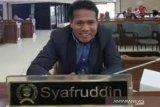Syafruddin akan perjuangkan aspirasi warga Balikpapan