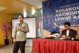 KPK bentuk tim transisi sikapi berlakunya UU yang baru