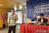 KPK belum pastikan keberlangsungan OTT setelah undang-undang baru berlaku
