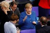 Jerman desak Turki segera hentikan serangan atas Suriah