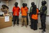 Anggota JAD akui bahwa Papua daerah perluasan perjuangan mereka