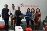 Komisi I DPRD Manado  belajar  peningkatan PAD di Bogor