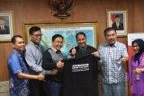 200 media asing bakal gaungkan Borobudur Marathon ke penjuru dunia