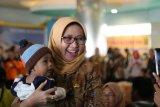 Anak korban kerusuhan Wamena diberikan kemudahan sekolah di Lumajang Jatim
