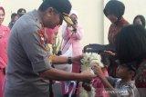 3 hari terakhir, 8 terduga teroris ditangkap di Jateng