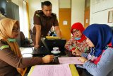 Kejari Solok: kasus dana nagari Talang Babungo dinyatakan lengkap