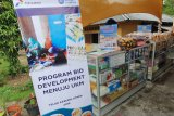 Pertamina dorong pengembangan ekonomi kreatif di Padang