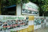 Rumah Jamur Nando, Wisata Edukasi Berbasis Jamur di Pekanbaru