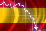 Bursa saham Spanyol berakhir turun  0,23 persen