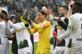 Terbuka peluang kudeta posisi papan atas Liga Jerman