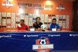 Teco angkat bicara soal kekalahan Bali United 0-6 atas Borneo FC