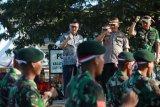 Ikuti Deklarasi Damai, Gubernur ajak Jaga NKRI