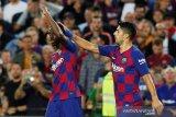 Jadwal pertandingan Liga Spanyol pekan kesembilan