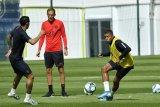Ditekuk Dortmund 2-1, manajer PSG mempertahankan strategi bermainnya