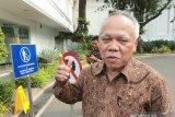 Menteri PUPR: Kabinet selanjutnya harus bisa imbangi kecepatan Presiden