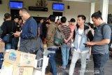 Enam wartawan Papua ikuti pertemuan media BJPS Ketenagakerjaan
