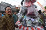 Lebih dari 2.000 pedagang akan memeriahkan Garebeg Pasar Jogja #7