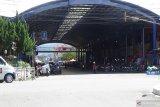 PKL Kanopi keluhkan harga sewa lapak sampai Rp25 juta