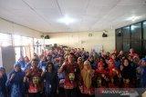 Kelompok BKL Kabupaten Gowa dibentuk dari keluarga lansia